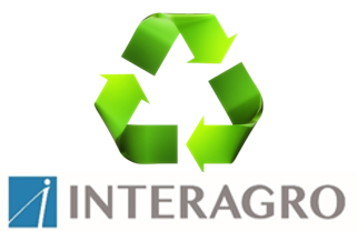 recicla con interagro